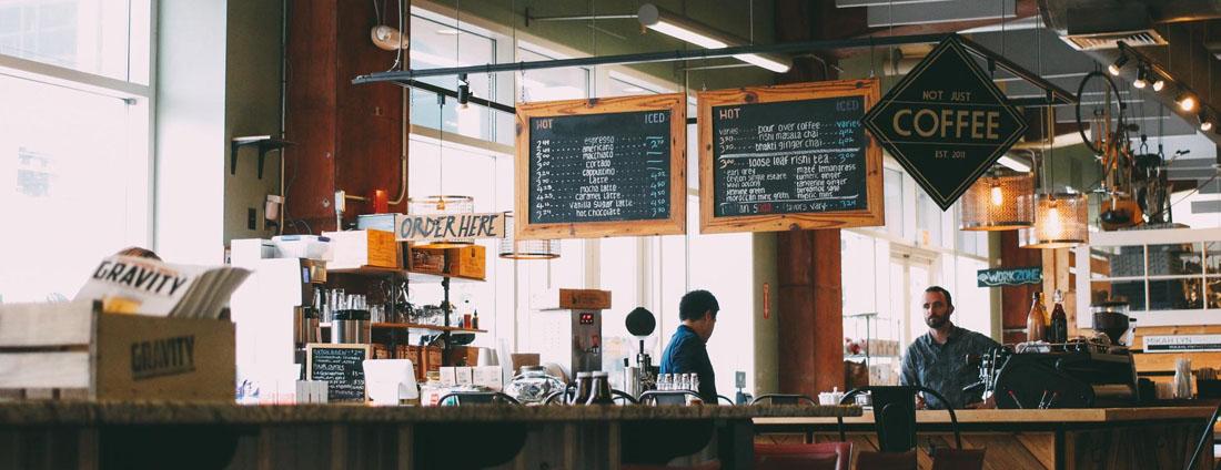Café eröffnen: Genehmigungen und Vorschriften