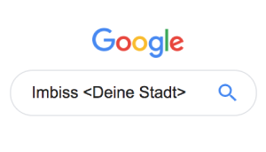 google stadt